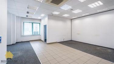 Lublin LSM, 6 300 zł, 100 m2, biurowy