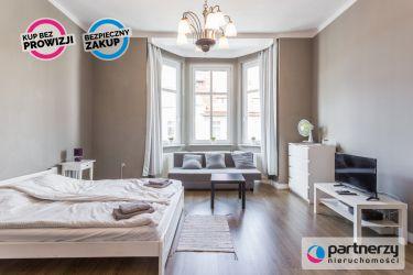 Sopot Sopot Dolny, 1 120 000 zł, 102.42 m2, 4 pokojowe