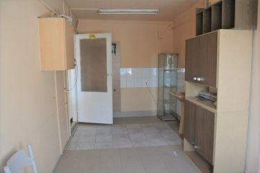 Lokal 3 pomieszczenie, KSM około 43,7 m2