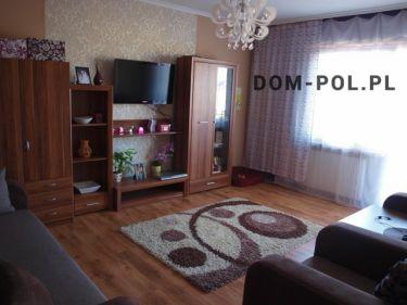 Dom w zabudowie bliźniaczej Lublin-Ponikwoda