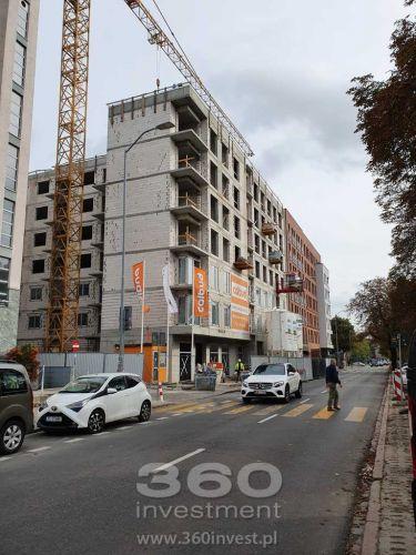 Centrum ul. Narutowicza Parter 74-500m2