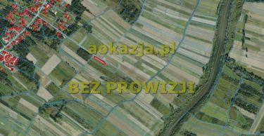 23ar działka rolna Podole gm. Przecław