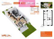 Nowe mieszkania z ogrodem miniaturka 8