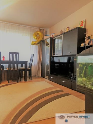 Przytulne mieszkanie 2-pokojowe w Pruszkowie