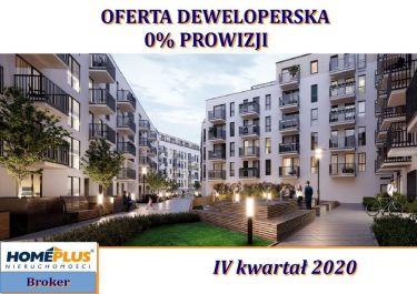 OFERTA DEWELOPERSKA, 0%, POZNAŃ-GARBARY
