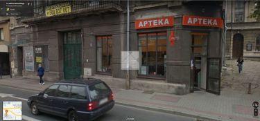 Sprzedaż lokalu usługowego przy ul. Słowackiego 13