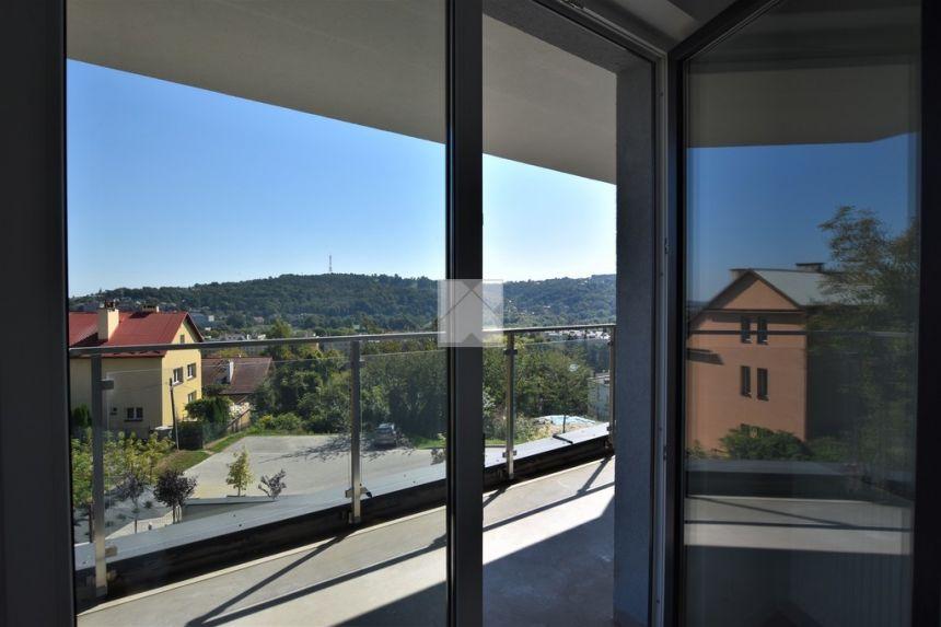 63m2 apartament w nowoczesnym budynku / Bielskiego miniaturka 15