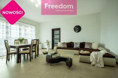 Przestronny apartament z dużym tarasem