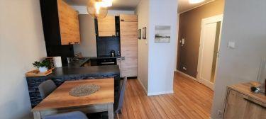 nowoczesne mieszkanie 2 pokojowe os. Górczyn