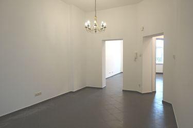 Mieszkanie 3-pokojowe z potencjałem