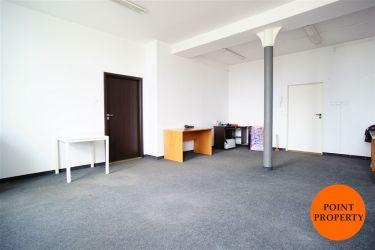 Łódź Śródmieście, 1 458 zł, 54 m2, biurowy