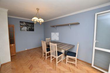 Zasanie mieszkanie dla rodziny 3 pokoje balkon