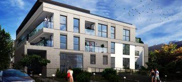 Mieszkanie 87,12 m2, 4 pokoje Centrum