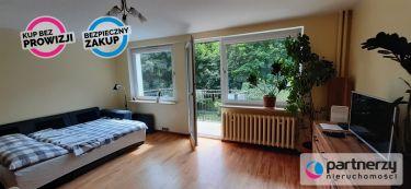 Sopot, 919 000 zł, 54.2 m2, z balkonem