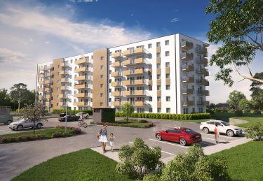Poznań, 510 203 zł, 57.65 m2, 4 pokojowe