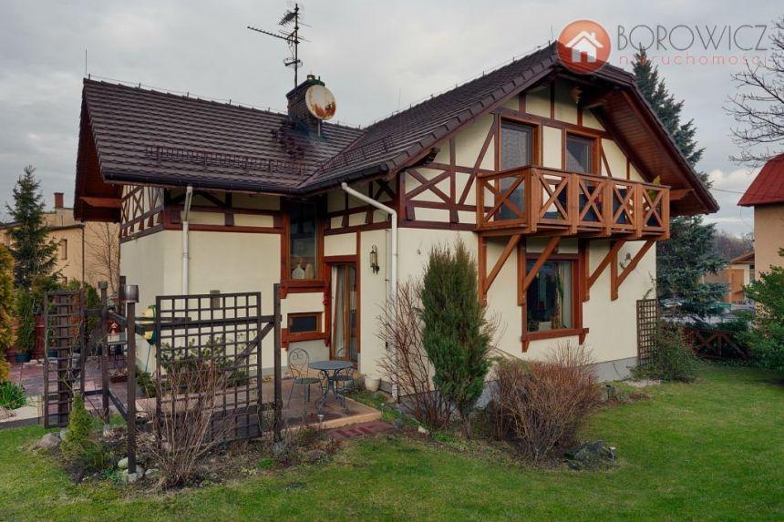 umeblowany dom w centrum Jaworza miniaturka 15