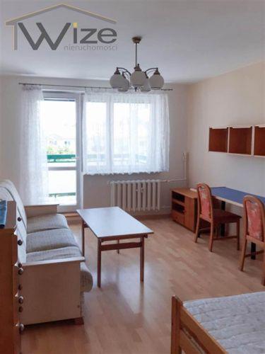 3 pokojowe mieszkanie na Ujeścisku