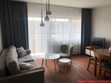 Mieszkanie  50,6 m2 z klimatyzacją; Stare Miasto