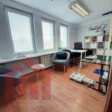 Lokal biurowy w centrum Rzeszowa
