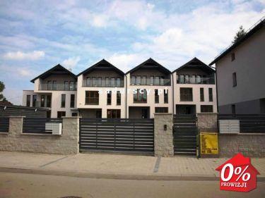 Wieliczka - nowoczesne apartamenty