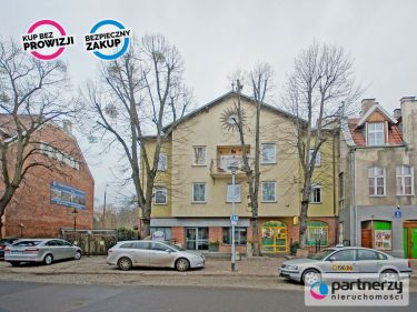 Gdańsk Orunia, 2 990 000 zł, 600 m2, z cegły