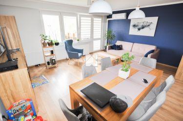 Funkcjonalne mieszkanie w dobrej lokalizacji !