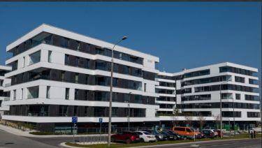 Gdynia WŚM - lokal biurowy 66m2- za 858 000 zł.