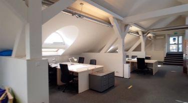 Powierzchnia biurowa 250m2