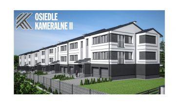 Mieszkanie, 57m2, KAMERALNE II, Metalowców, Dębica