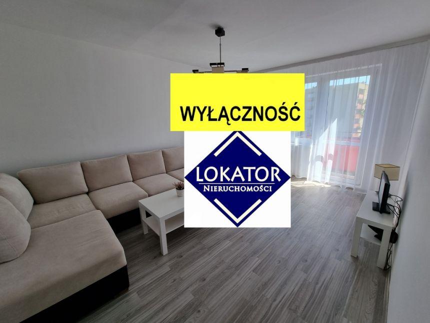Wynajmę M3 Słowackiego Centrum. 3piętro. - zdjęcie 1