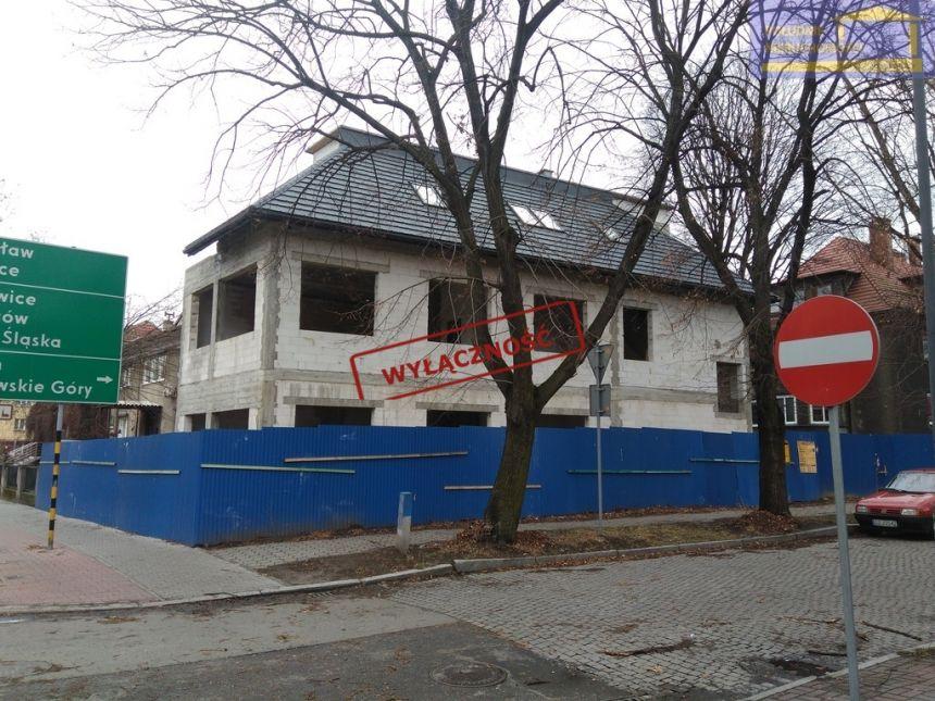 Działka z budynkiem komercyjnym, centrum Zabrza - zdjęcie 1