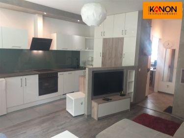 Bielsko-Biała Straconka, 1 490 zł, 42.9 m2, aneks kuchenny połączony z salonem