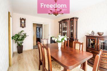 4-pokojowe mieszkanie w centrum Kołobrzegu