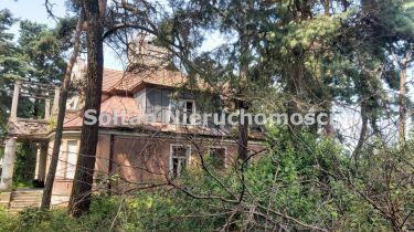 Milanówek, 2 500 000 zł, 404.2 m2, z cegły pełnej