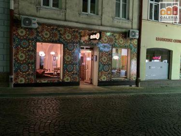 Działający biznes kebab gastronomia Rzeszów