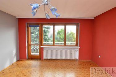 Piętro domu wolnostojącego Łagiewniki do wynajmu
