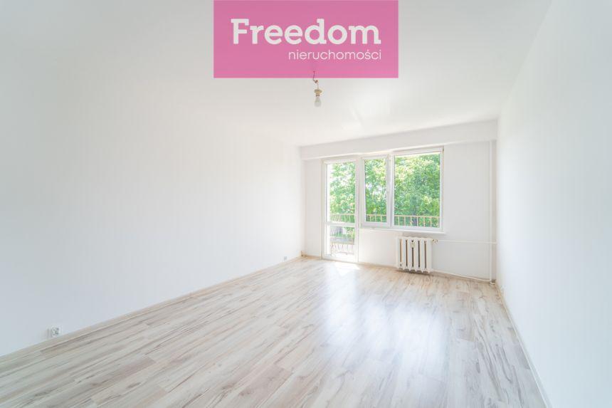 Odświeżone 47,1m2 na I piętrze w Chojnicach - zdjęcie 1