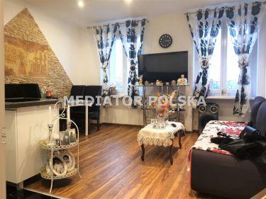 3 pokojowe mieszkanie na ul. 1 Maja