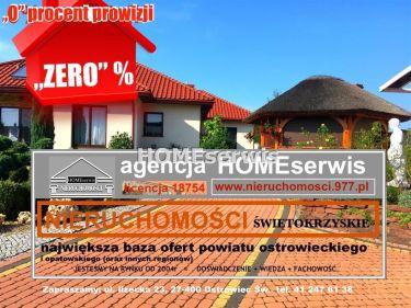 Ekskluzywny dom 320 m2 Ostrowiec na sprzedaż