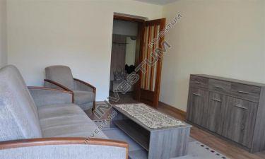 Kaziemierza Wlk, 2 pok, rozklad, balkon, meble,