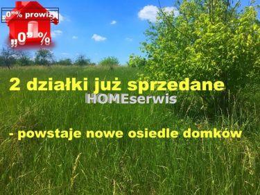Działki z widokiem Ostrowiec/ Częstocice