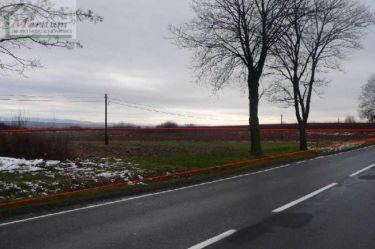 Jasło, 900 000 zł, 1.84 ha, usługowa
