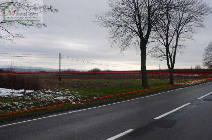 Jasło, 900 000 zł, 1.84 ha, usługowa - zdjęcie 1