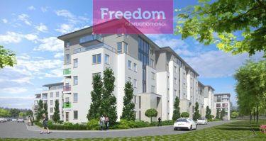 Nowe mieszkanie do wynajęcia na  Osiedlu Górczyn