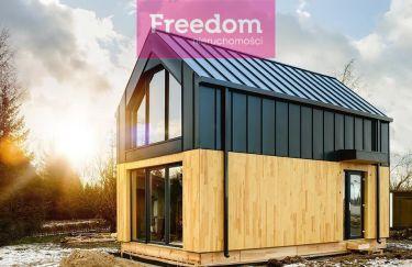 Nowy dom na zgłoszenie 35m2