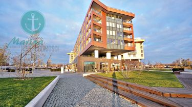 Gdańsk Śródmieście, 1 738 425 zł, 89.15 m2, 1 pokój