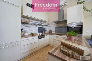 Mieszkanie w Gietrzwałdzie 69,45 m2