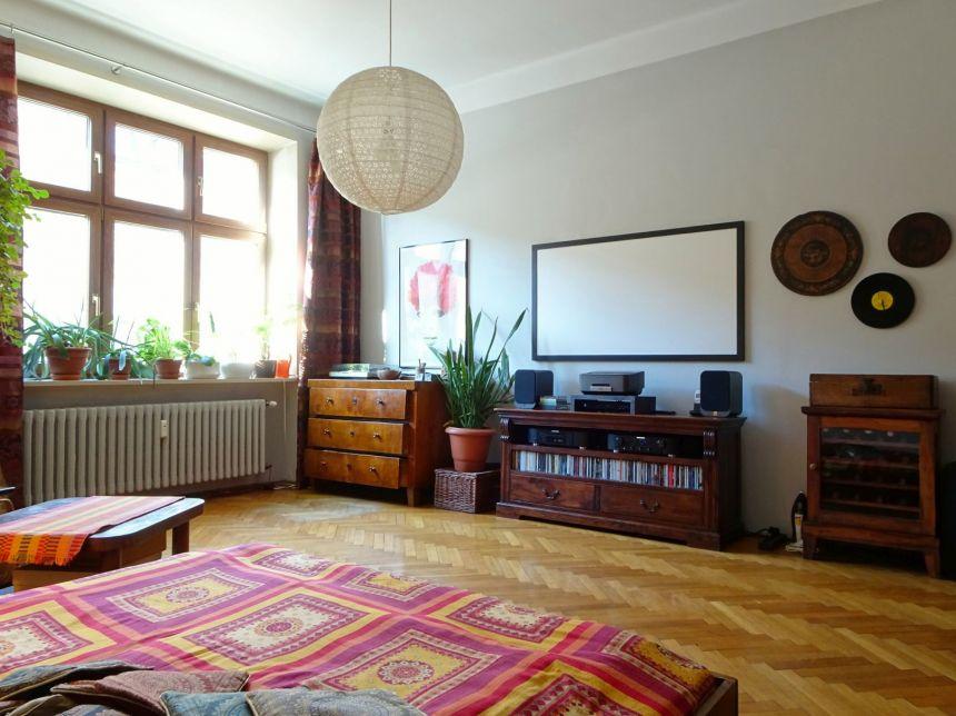 Kraków Stare Miasto, 949 000 zł, 84.8 m2, 2 pokojowe - zdjęcie nieruchomości 1