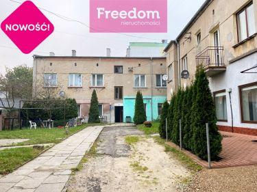 Mieszkanie w centrum miasta Brzeziny