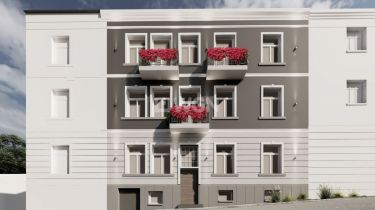Tarnów, 376 000 zł, 54.02 m2, kuchnia z oknem